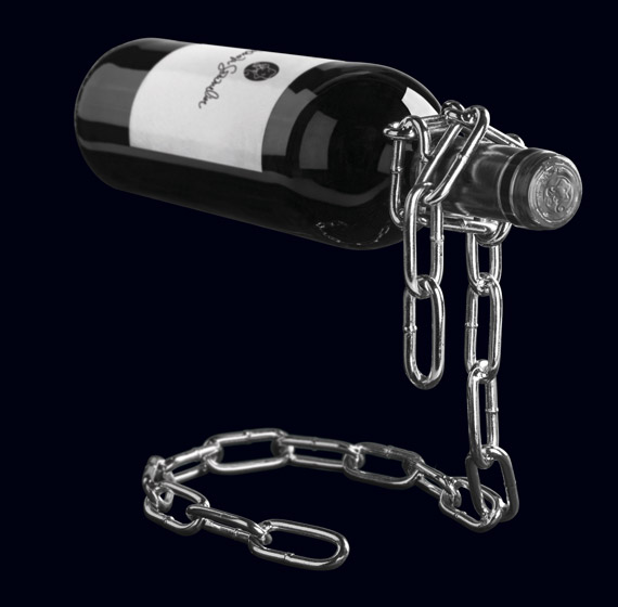 Chain-Art-Holder-wine